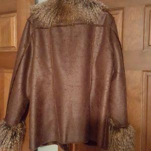 Fabulous Furs Jackets & Coats - Warmth